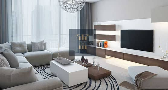 3 Bedroom Apartment for Sale in Dubai Residence Complex, Dubai - Freehold 3 bedrooms  for only 740000 DHS
