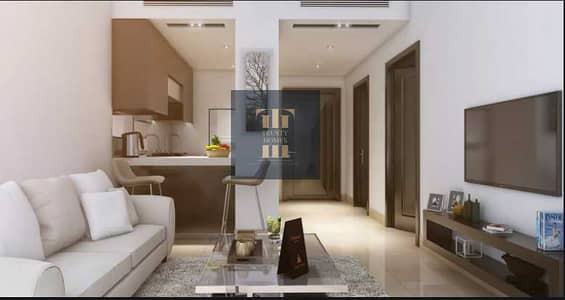 Hotel Apartment for Sale in Dubailand, Dubai - Luxury Hotel apartment starting from AED 640,000