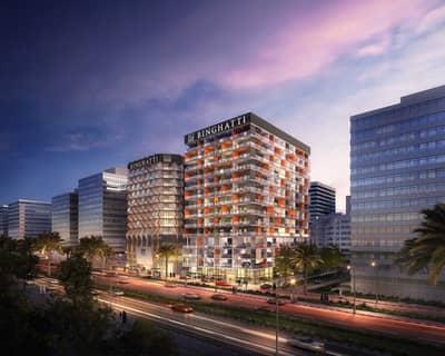 2 Bedroom Apartment for Sale in Dubai Silicon Oasis, Dubai - 8% ROI PER YEAR   0% COMMISSION