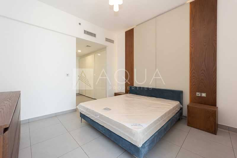 Sea View | Fully Furnished | High Floor