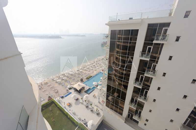15 Sea View | Fully Furnished | High Floor
