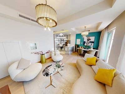 3 Bedroom Villa for Sale in DAMAC Hills 2 (Akoya Oxygen), Dubai - Rooftop Terrace   Brand New 3BR Villa   Elegant Design