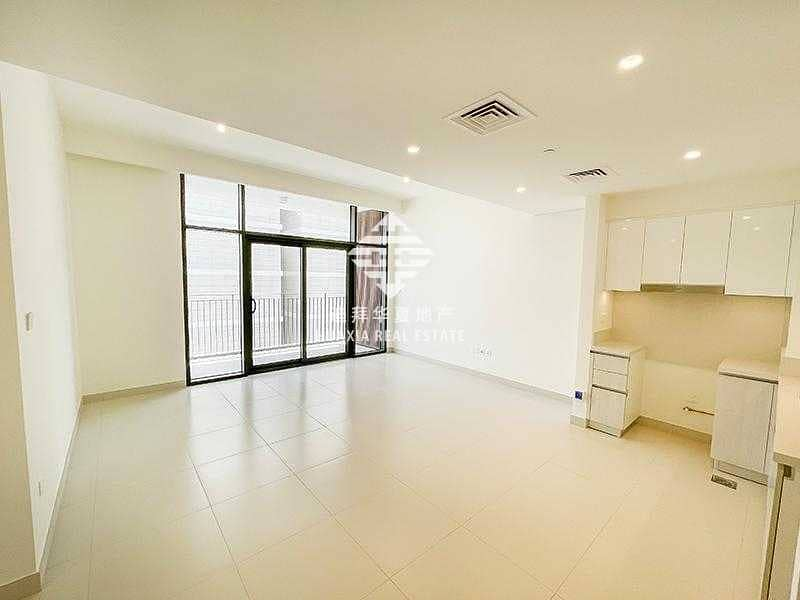 Brand New 2BR Apt | Unfurnished | Vacant Now
