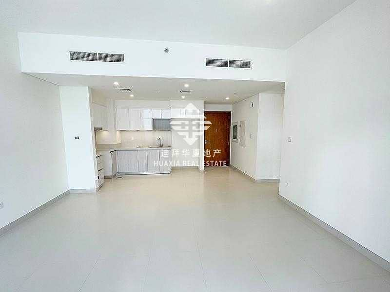 2 Brand New 2BR Apt | Unfurnished | Vacant Now