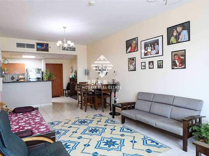 Great Value Vacant on Transfer 2 bd with Balcony
