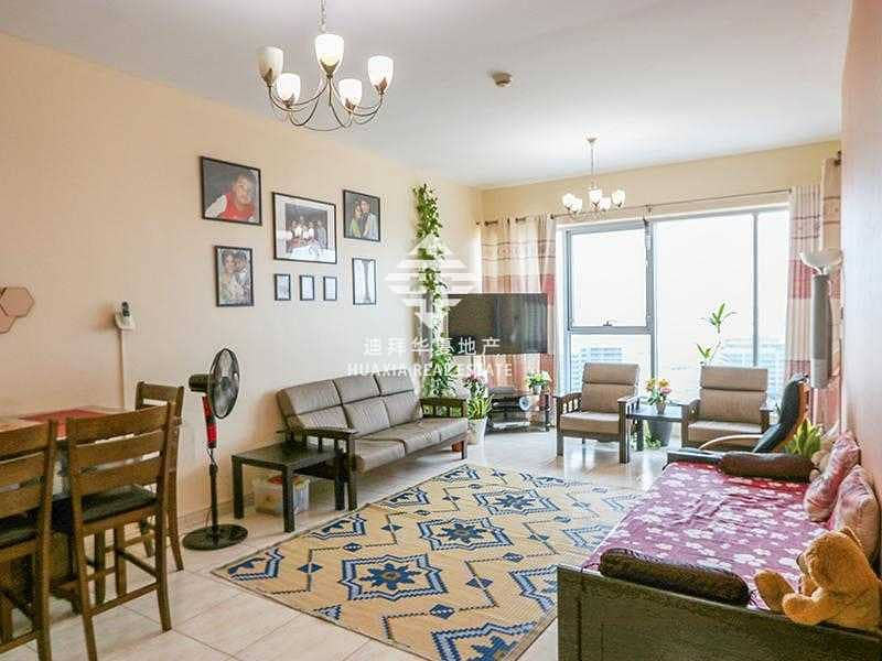 2 Great Value Vacant on Transfer 2 bd with Balcony