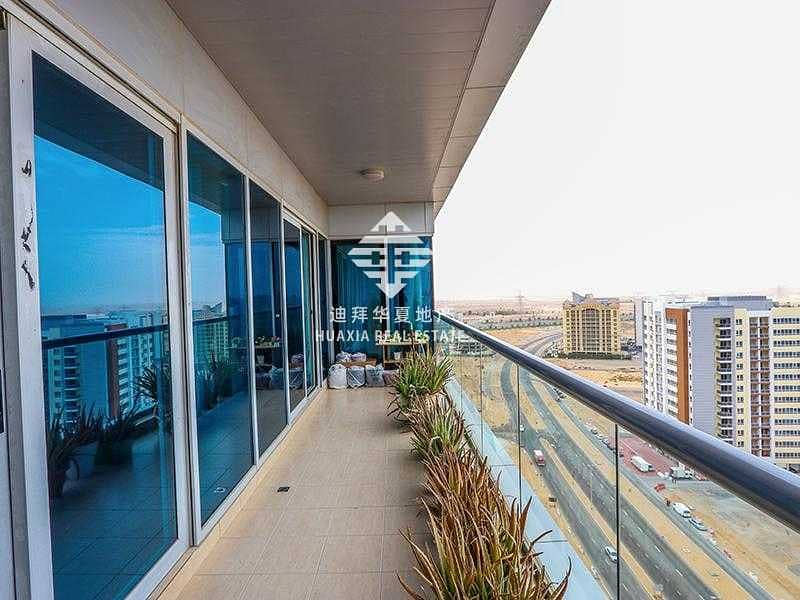 14 Great Value Vacant on Transfer 2 bd with Balcony
