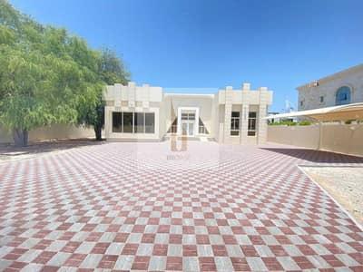 فیلا 4 غرف نوم للايجار في الصفوح، دبي - BRAND NEW 4BR+M+HUGE GARDEN+EXTERNAL KITCHEN ONLY