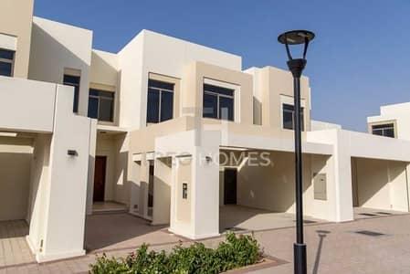 تاون هاوس 3 غرف نوم للايجار في تاون سكوير، دبي - Fabulous New Property in Noor Townhouses