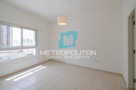 2 Bedroom Flat for Sale in Al Reem Island, Abu Dhabi - Exquisite Big Layout   Scenic Balcony   Maids Room