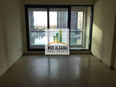 Studio for Rent in Jumeirah Lake Towers (JLT), Dubai - Hot Deal !!! Chiller Free  Lake View Studio 39