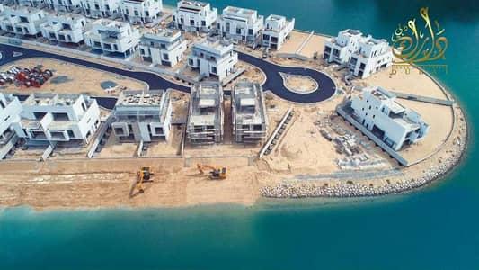6 Bedroom Villa for Sale in Sharjah Waterfront City, Sharjah - Sharjah villa for sale in private island