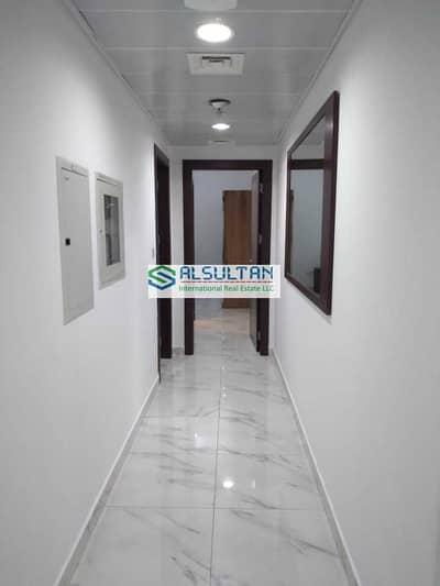 شقة 2 غرفة نوم للايجار في الخالدية، أبوظبي - Luxurious Fully Furnished Apartment: 2BHK with Underground Parking