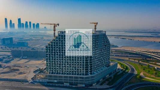 1 Bedroom Apartment for Sale in Al Jaddaf, Dubai - NO COMMISION | BURJ KHALIFA VIEW |CREEK VIEW | DUBAI HEALTHCARE CITY | PAYMENT PLAN
