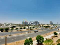 شقة في مساكن لمار شاطئ الراحة 2 غرف 110000 درهم - 5177424