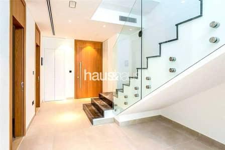 3 Bedroom Villa for Rent in Jumeirah Golf Estates, Dubai - Genuine 3 Bed | EXCLUSIVE | Price Negotiable