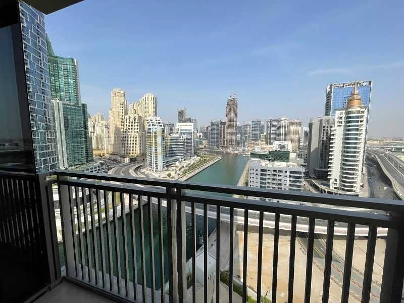 2 Best Layout|Marina Views|Handed Over|Spacious|High End