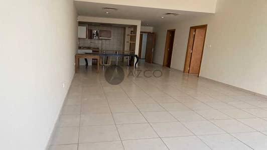 شقة 1 غرفة نوم للايجار في قرية جميرا الدائرية، دبي - شقة في لافندر 1 حدائق الإمارات قرية جميرا الدائرية 1 غرف 44000 درهم - 5295408