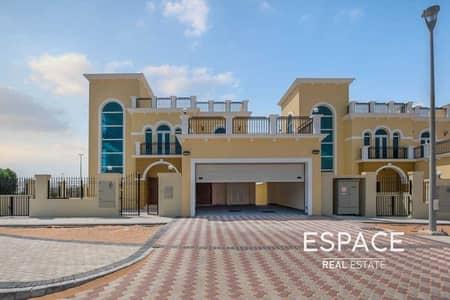 فیلا 4 غرف نوم للبيع في جميرا بارك، دبي - Modern Kitchen   Close to Amenities   4BR