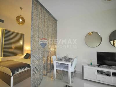 Studio for Rent in Palm Jumeirah, Dubai - Fantastic Deal | Beautifully Furnished | Exclusive