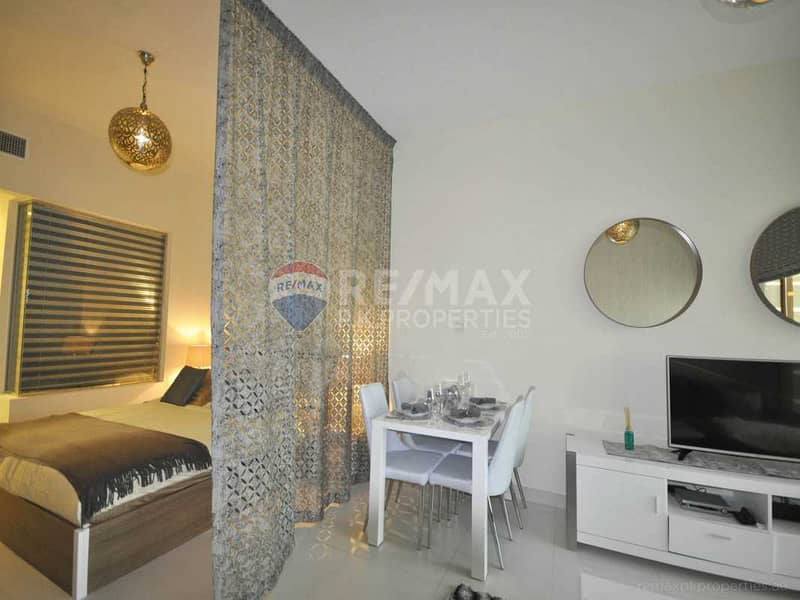 Fantastic Deal | Beautifully Furnished | Exclusive