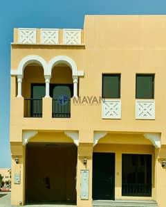 BEST DEAL: 2 bedrooms  Corner Villa with Park View  @ 850k