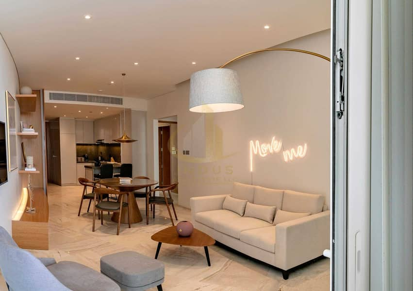 Luxurious and Stylish Apartments | 5 Yrs Post Handover Payment Plan | Ready to Move