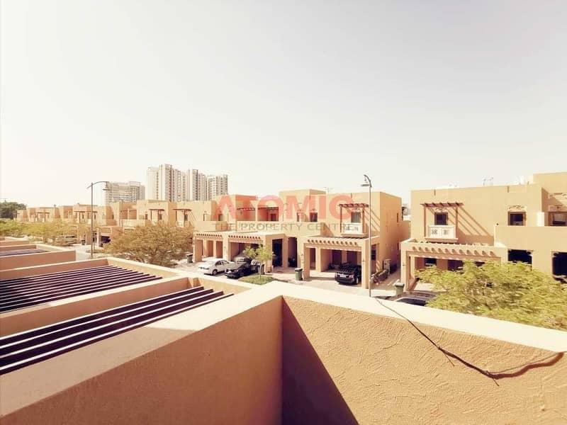 14 CORNER UNIT| DUBAI STYLE | 3 BR+M
