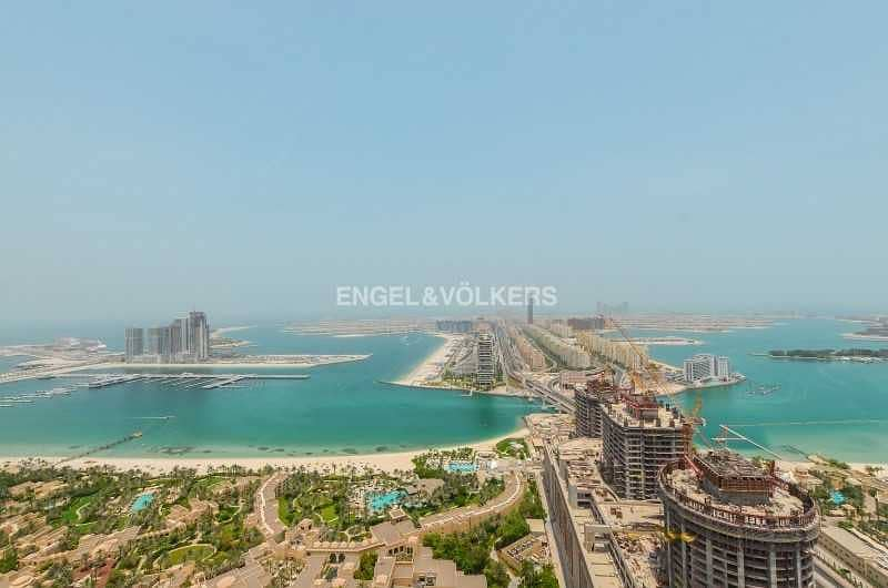 2 Stunning View Fully Furnished 5 Star Facilities