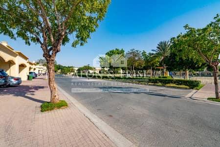 تاون هاوس 2 غرفة نوم للبيع في الينابيع، دبي - Full Lake View | Type 4E | Vacant | Springs 4