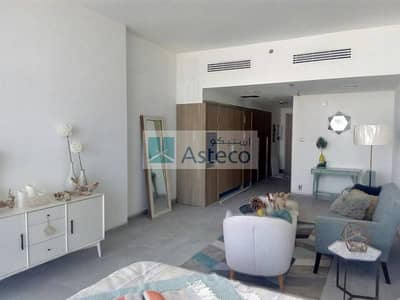Exclusive with Asteco | The Waves by Lootah Development | FG