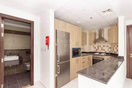 فلیٹ 1 غرفة نوم للايجار في الفرجان، دبي - شقة في برج ماريا الفرجان 1 غرف 40000 درهم - 5299377