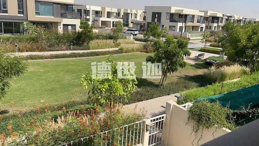 5 Bedroom Villa for Rent in Dubai Hills Estate, Dubai - Brand new 5 bedrooms Maple2 for rent 195K fully upgraded
