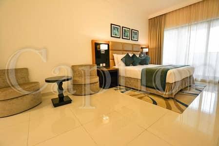 فلیٹ 2 غرفة نوم للايجار في الخليج التجاري، دبي - Spacious apartment