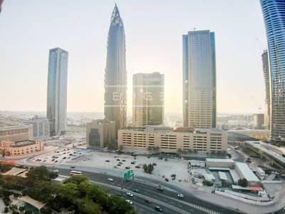 1 Bedroom Flat for Rent in Downtown Dubai, Dubai - 1 Bedroom   Spacious   Nice View   Great Deal