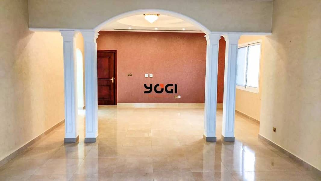 Beautiful 5 BR villa @ Al Barsha South