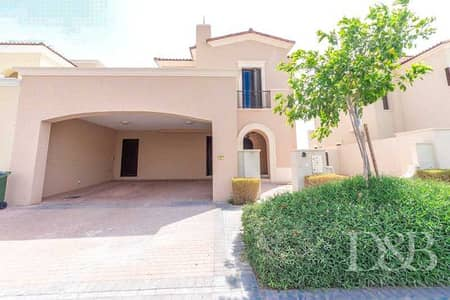 3 Bedroom Villa for Rent in Arabian Ranches 2, Dubai - Single Row I Maid Room I Call for Viewing