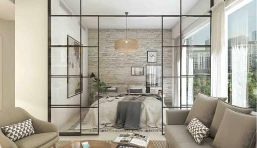 2 Bedroom Flat for Sale in Dubai Hills Estate, Dubai - Pleasing Corner Unit for 2 Bedroom Apartment