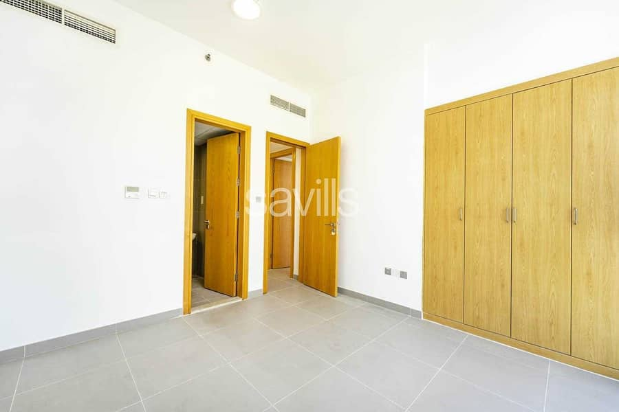 شقة في Jaddaf Place جداف بلايس 2 غرف 55500 درهم - 5299425