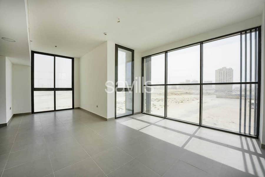 شقة في Jaddaf Place جداف بلايس 2 غرف 55500 درهم - 5299158