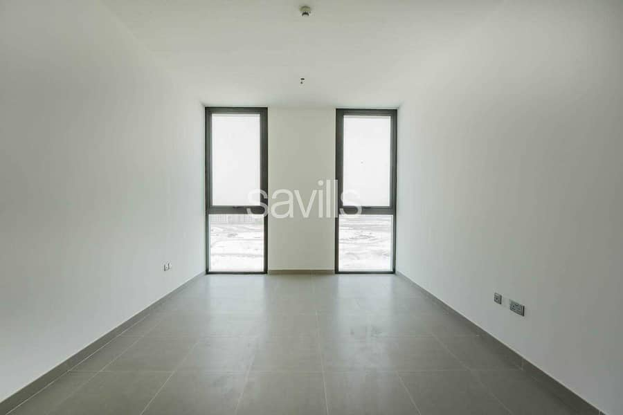 شقة في Jaddaf Place جداف بلايس 1 غرف 41500 درهم - 5299451