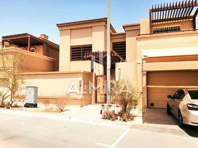 فیلا 5 غرف نوم للبيع في حدائق الجولف في الراحة، أبوظبي - Hot Deal for your next home w/ private pool