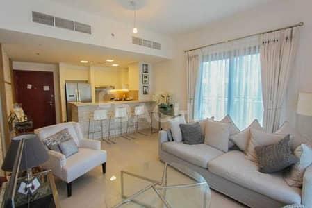 شقة 3 غرف نوم للبيع في تاون سكوير، دبي - Beautifully furnished upgraded family home