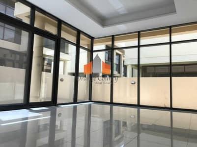 3 Bedroom Villa for Sale in DAMAC Hills (Akoya by DAMAC), Dubai - Corner Unit THM 3=Maid's room  Well Maintained Villa