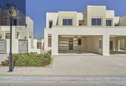 3 Bedroom Townhouse for Sale in Town Square, Dubai - TYPE 2 M   Brand New   Ready by October   Corner house