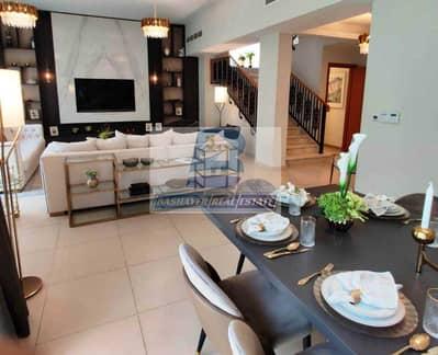 4 Bedroom Villa for Sale in Nad Al Sheba, Dubai - Stunning Stand alone Villa - 4bed plus maid- 50% DLD Waived