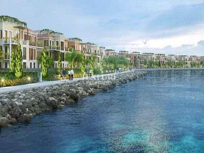 تاون هاوس 3 غرف نوم للبيع في جميرا، دبي - Exclusive Unit | Genuine Listing | Private Beach Access Townhouse