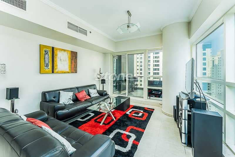 2 Tenanted | Fully Furnished | Chiller free