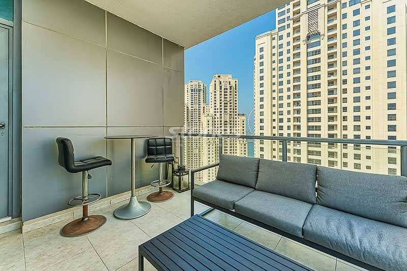 27 Tenanted | Fully Furnished | Chiller free