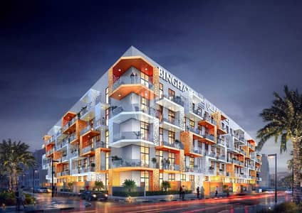 2 Bedroom Flat for Sale in Jumeirah Village Circle (JVC), Dubai - QUALITY LIVING | PREFERRED CHOICE FOR FAMILIES